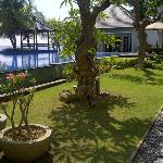 Padma Garden