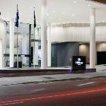 Hilton Brisbane external