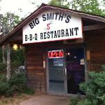Big Smith's Bar-B-Que & Catfish
