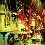 Tilinga Mandir- Temple of Bells