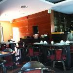 Mag's Cafe