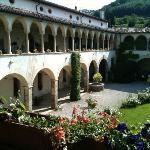 Foto di Villa Verita