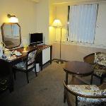 Photo de Minakuchi Century Hotel