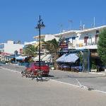 Maria & Manolis Restaurant & Rooms