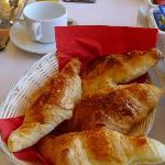 Yummy Croissants!!!!