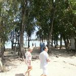 Pereybere Beach - ML
