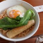 Noodle Breakfast