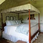 White Oak room-beautiful