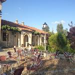 Photo de Hotel Rural Vettonia