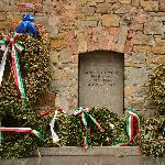 Itallian memorials