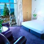 Premier Oceanview Room