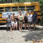 """The """"Canoe Crew"""""""