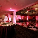 Our Crystal Ballroom
