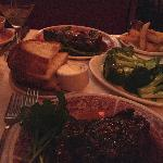 WOW factor food! Best in Hollywood