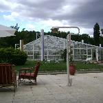 Hotel Valle Andino Foto