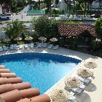 Selimhan Hotel Foto