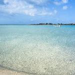 Spiaggia Elafonisi