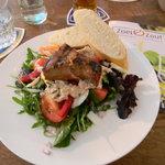 Foto van restaurant Zoet & Zout