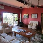 Communal Lounge Room