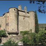 Le château conjugal....!