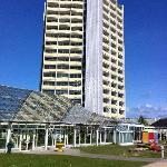 Foto de IFA Fehmarn Hotel & Ferien-Centrum