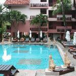 시뷰 파통 호텔의 사진