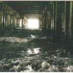 Under the AC Boardwalk