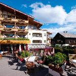 Photo of Best Western Premier Kaiserhof Kitzbuehel