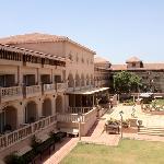 Evershine - A Keys Resort@ Mahabaleshwar