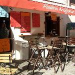 La Piada per Strada fényképe
