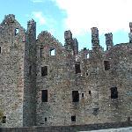 MacLellan's Castle 2010b