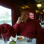 Foto de My Old Kentucky Dinner Train