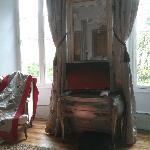 Foto de Les chambres du Manoir