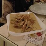 Carciofini fritti
