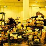 Bakery in Dean&DeLuca