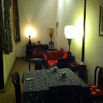 Antique looking furnitures