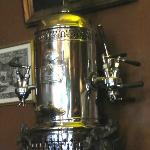 Original coffee machine