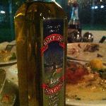 Their lovely oilve oil