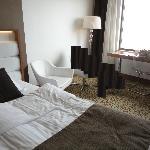 Photo de Richmond Hotel Istanbul