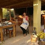 Sibel's Four Seasons Cafe & Restaurant resmi