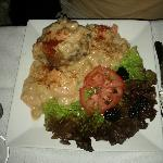Chef's Bistro's - Shrimp and Seafood Special