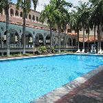 El Prado Hotel Foto