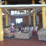 garden room /lobby