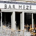 Bar Meze, 8 Adelaide Street, St Albans, AL3 5BH