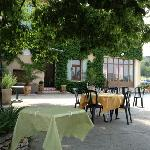 Photo de Restaurant la Ferme du Pezet