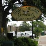 The Grace Miller Restaurant