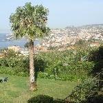 Vue Funchal