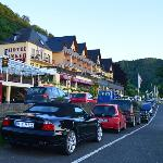 Hotel Anker Mosel