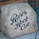 ‪River Rock Cafe‬