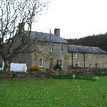 Carr Edge Farmhouse 2010b